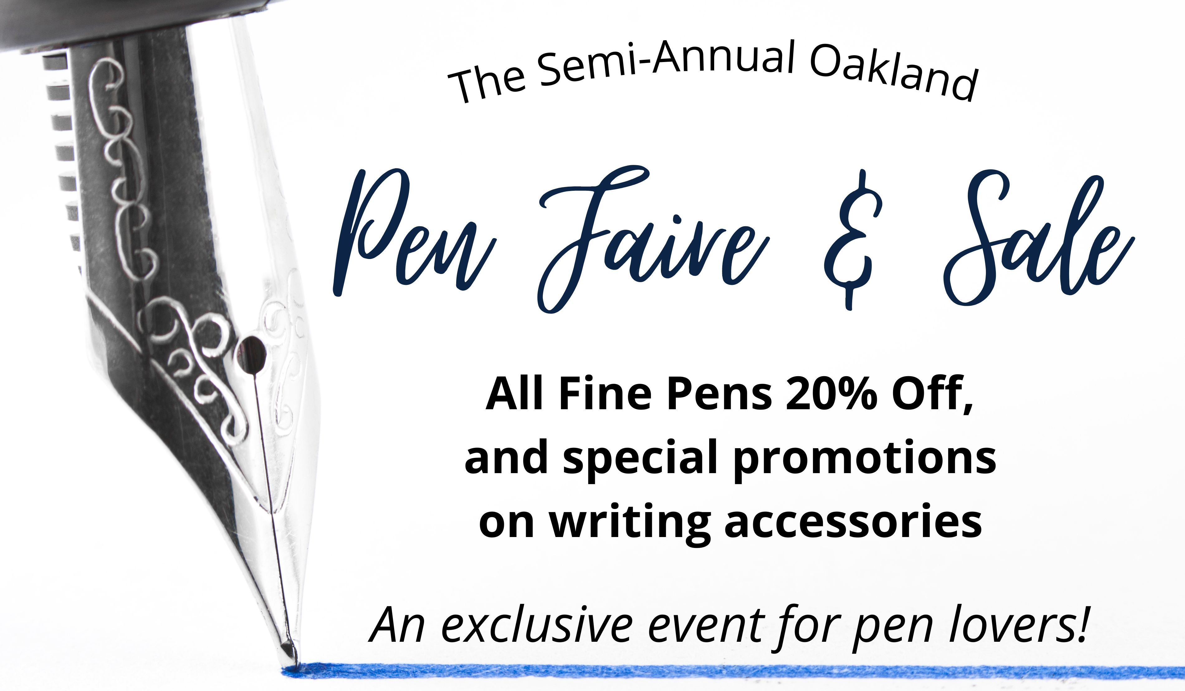 Pen Faire