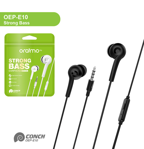 Earphone-OEP-E10