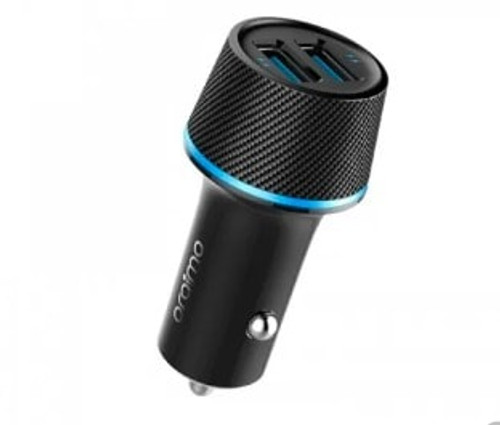Car Charger-OCC-21Dultra-2.1A-Black/133