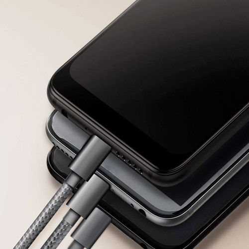 Infinix 3 in1 fast Charger Cable -XPL01
