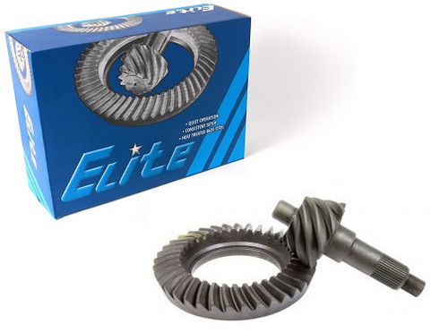 ELITE GEAR SET DANA 44-4.56 THICK RING AND PINION JEEP GM DODGE