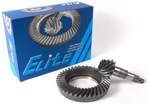 Ring and Pinion Sets - Dana - Dana 30 - 1997-2006 Jeep TJ