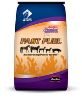 MoorMan's® ShowTec® Fast Fuel™