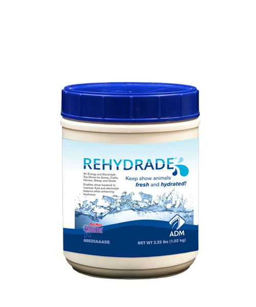 MoorMan's® ShowTec® Rehydrade™
