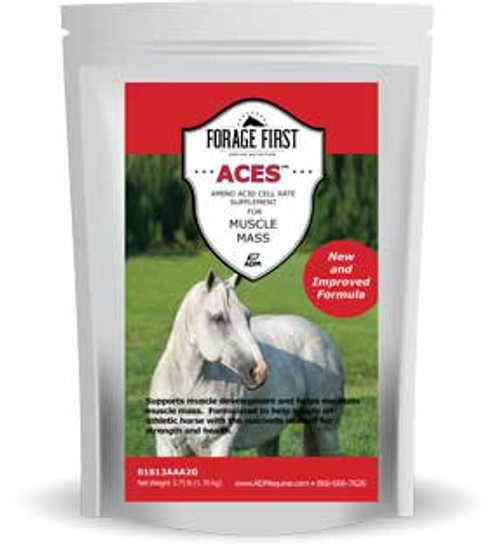 ACES™ (Amino Acid Cell Rate Equine Supplement)