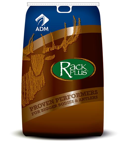 Rack Plus™ Deer Mineral