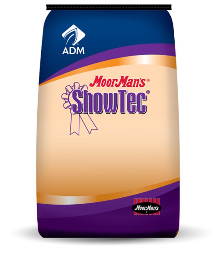 MoorMan's® ShowTec® #1 Mineral