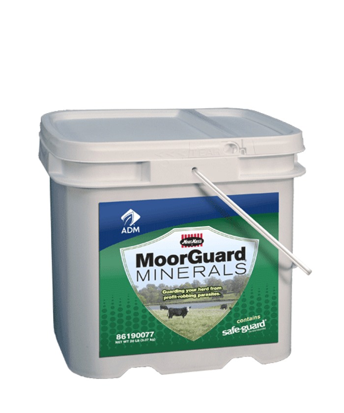 MoorGuard® Minerals