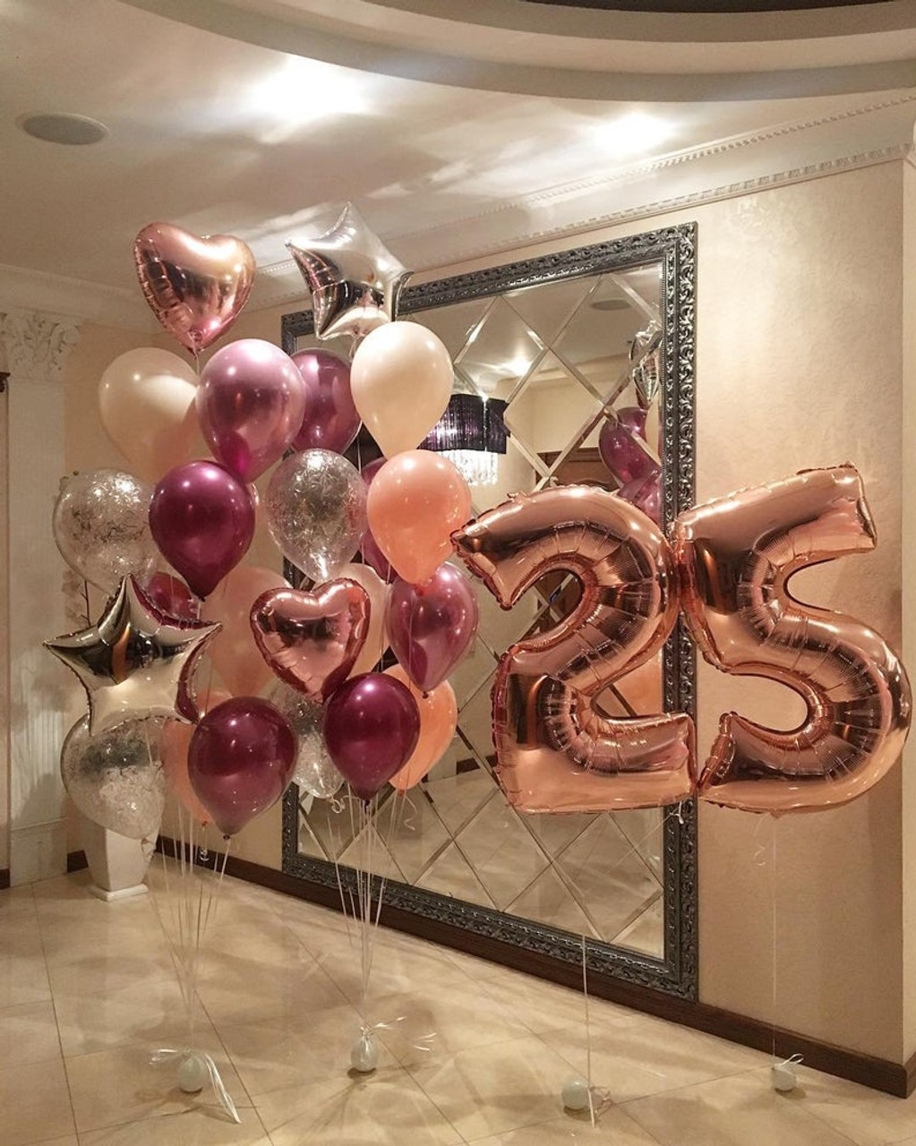 Combo Deal Balloon Bouquets Birthday Balloons Sydney Party Shop
