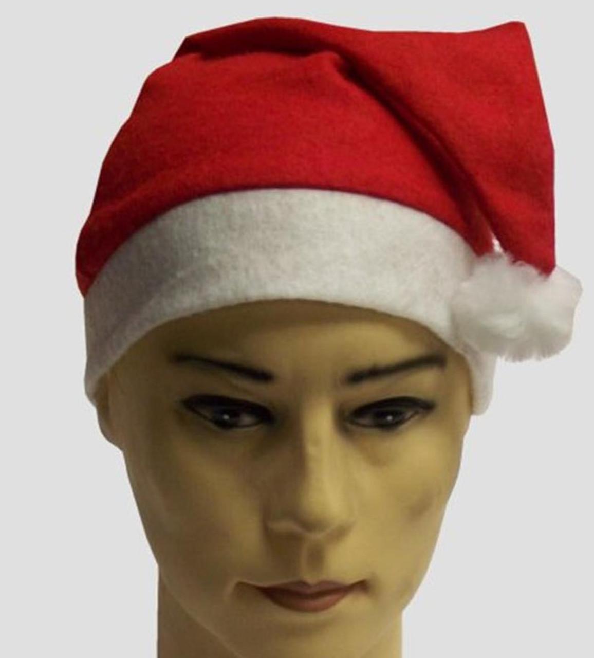 4c10160fa57bb A SANTA HATS - Sydney Party Shop