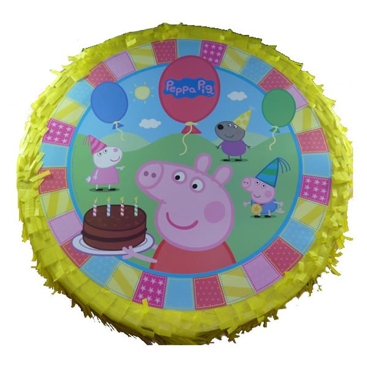 Peppa Pig Pinata Sydney Party Shop