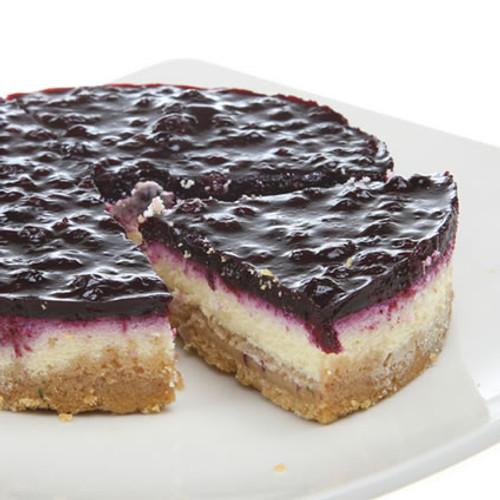 Blueberry Cheesecake 1kg