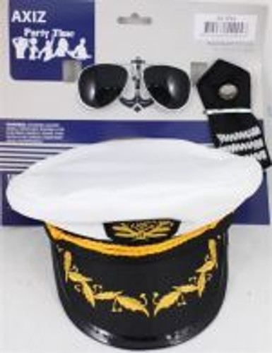 Sailor Hat  Set