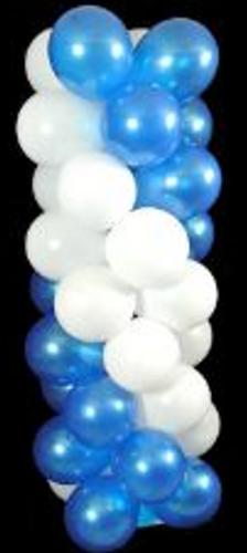 Spiral  Balloon Stand
