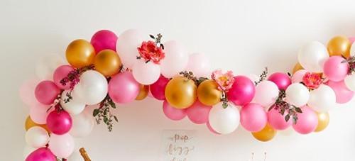 Balloon Garland 3