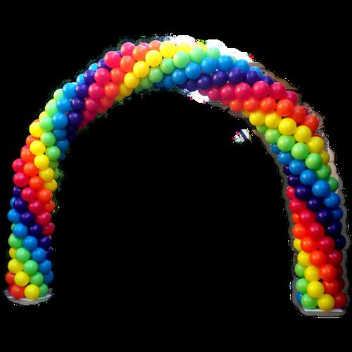 Rainbow Arch 1