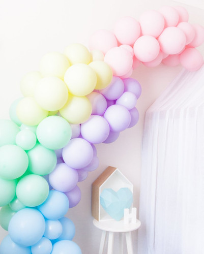 Balloon Garland 5