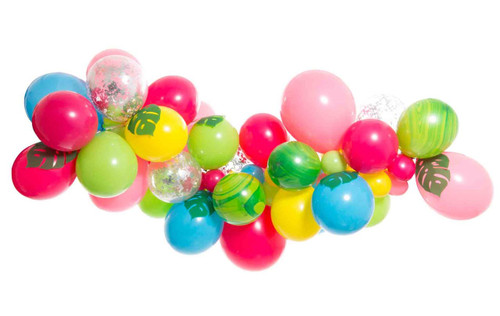 Balloon Garland 11