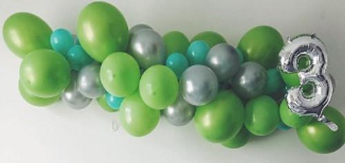 Balloon Garland 13