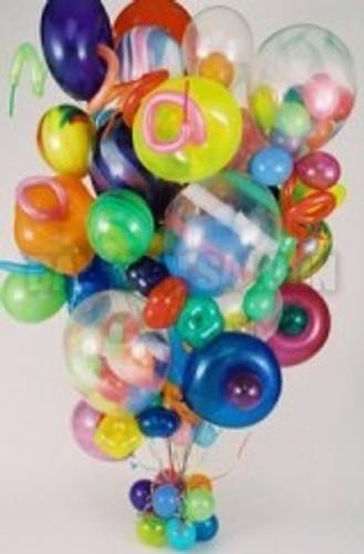 Surprise Balloon Bouquet 1