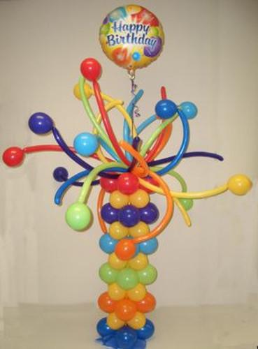 Surprise Balloon Bouquet 5