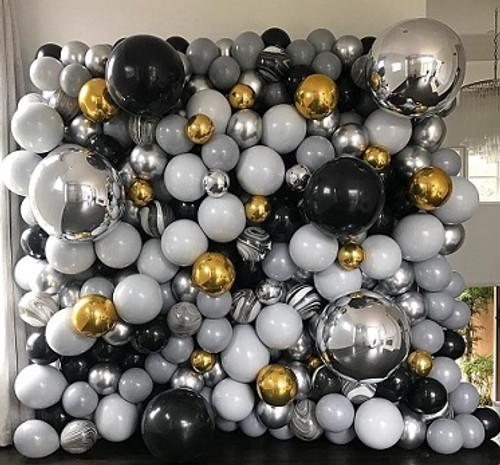 Balloon Wall 46