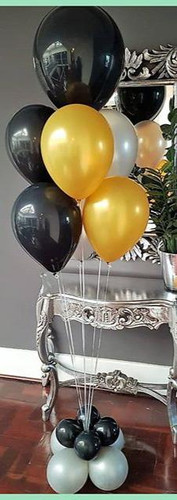 Balloon Bouquet 52