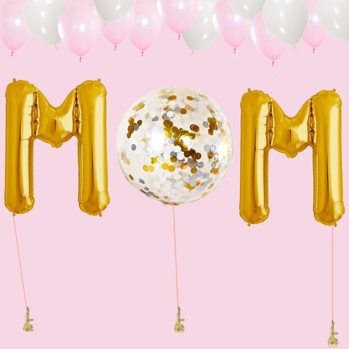 MOMs party bundle