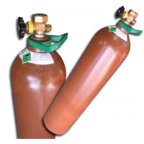 DELUXE - GAS Helium  Cylinder for  140 BALLOONS