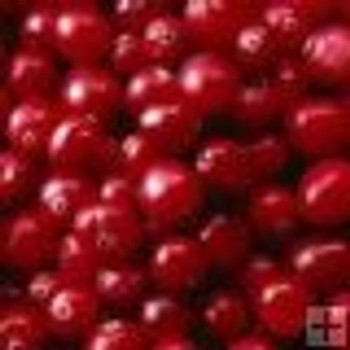FROZEN FRUIT CRANBERRIES 1 KG