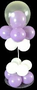 Balloon Insider bouquet