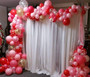 Organic Balloon Arch 11