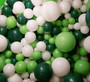Organic Balloon Wall 4