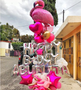 Granny gift balloon bouquet