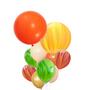 Jumbo Boho balloon bouquet