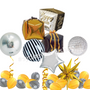 New year's balloon party package