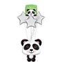 Panda bear marque balloon