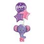 Cute Elephant marquee balloon