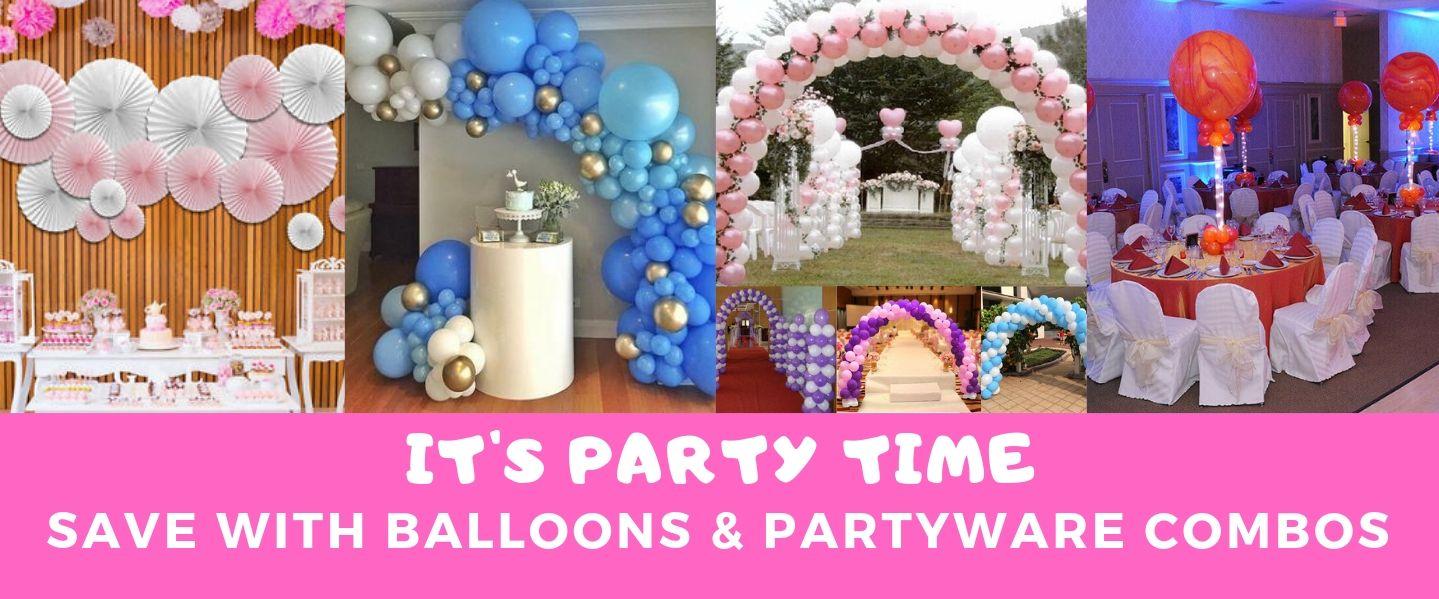 Sydney Party Shop   Party Supplies