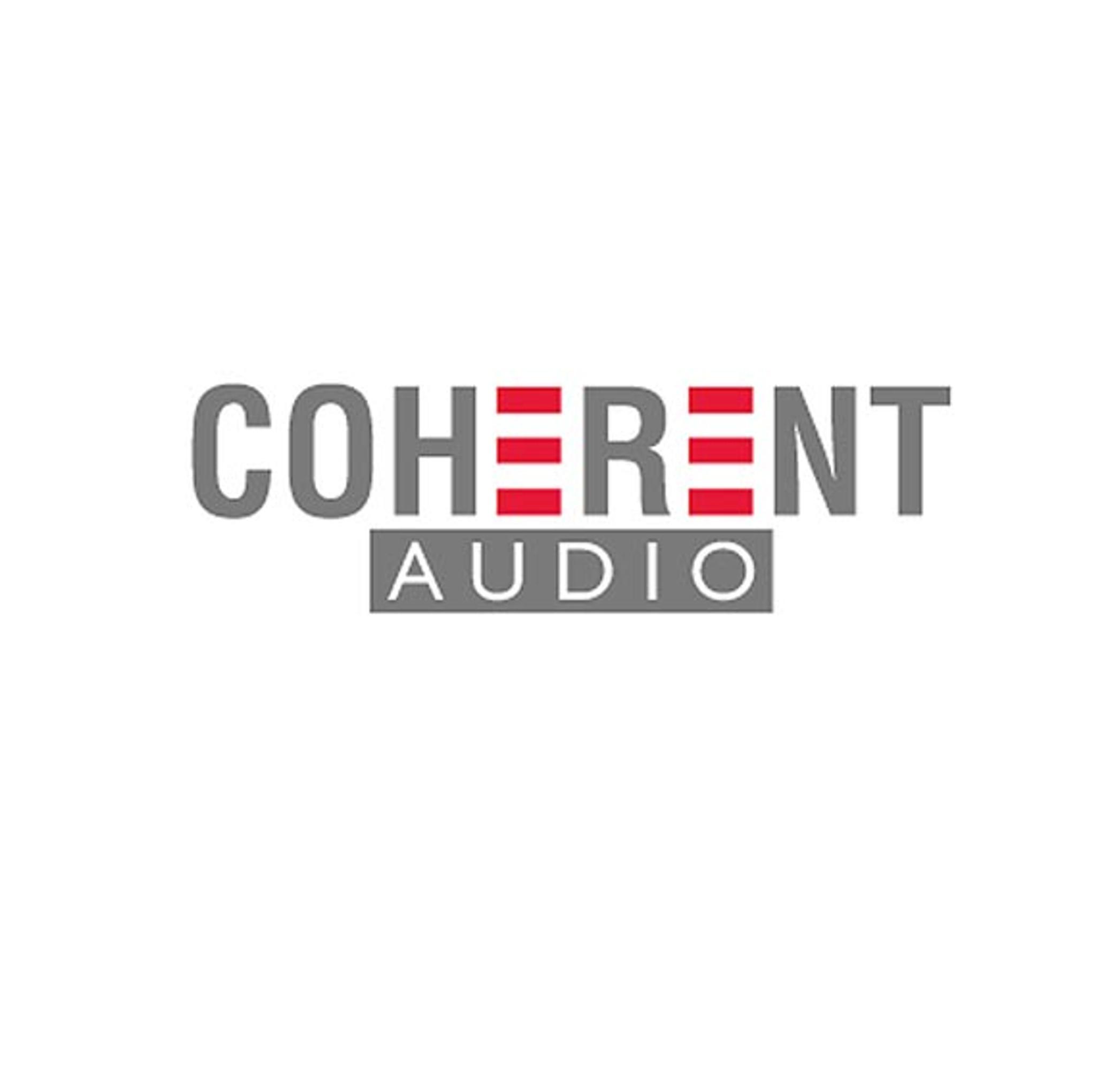 Coherent Audio Speakers