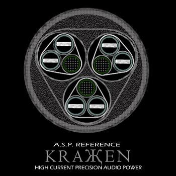 Stage III  Kraken REFERENCE AUDIO POWER  Now at True Audiophile