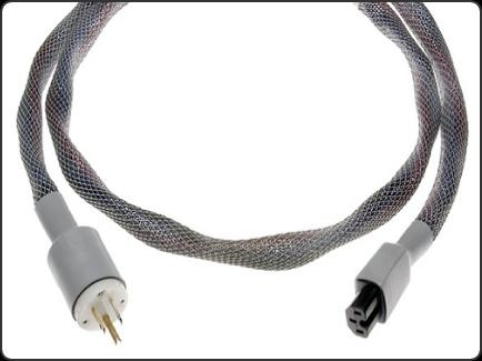 Acoustic Zen Krakatoa Power Cord. Now at True Audiophile.