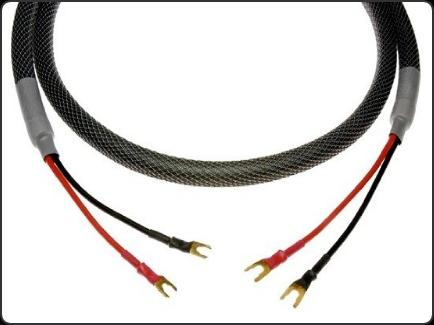 Acoustic Zen Satori Speaker Cable. 10AWG 6N Zero Crystal copper. Now at True Audiophile