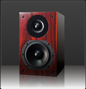 Silverline Minuet Supreme Plus Monitor Speaker Sensation. Now at True Audiophile.