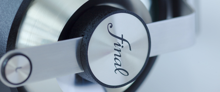 Final Audio Design headphones Pandora VI superb headphones now at True Audiophile.