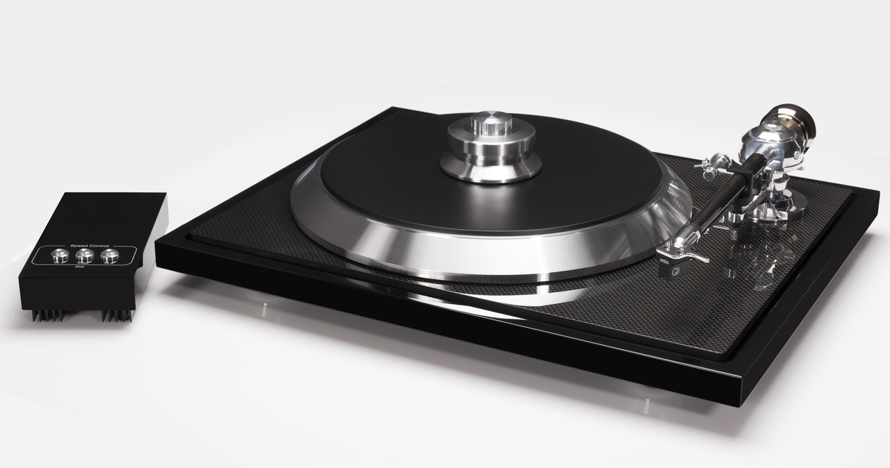 EAT Turntable C-Sharp. Affordable Excellence. Now at True Audiophile.