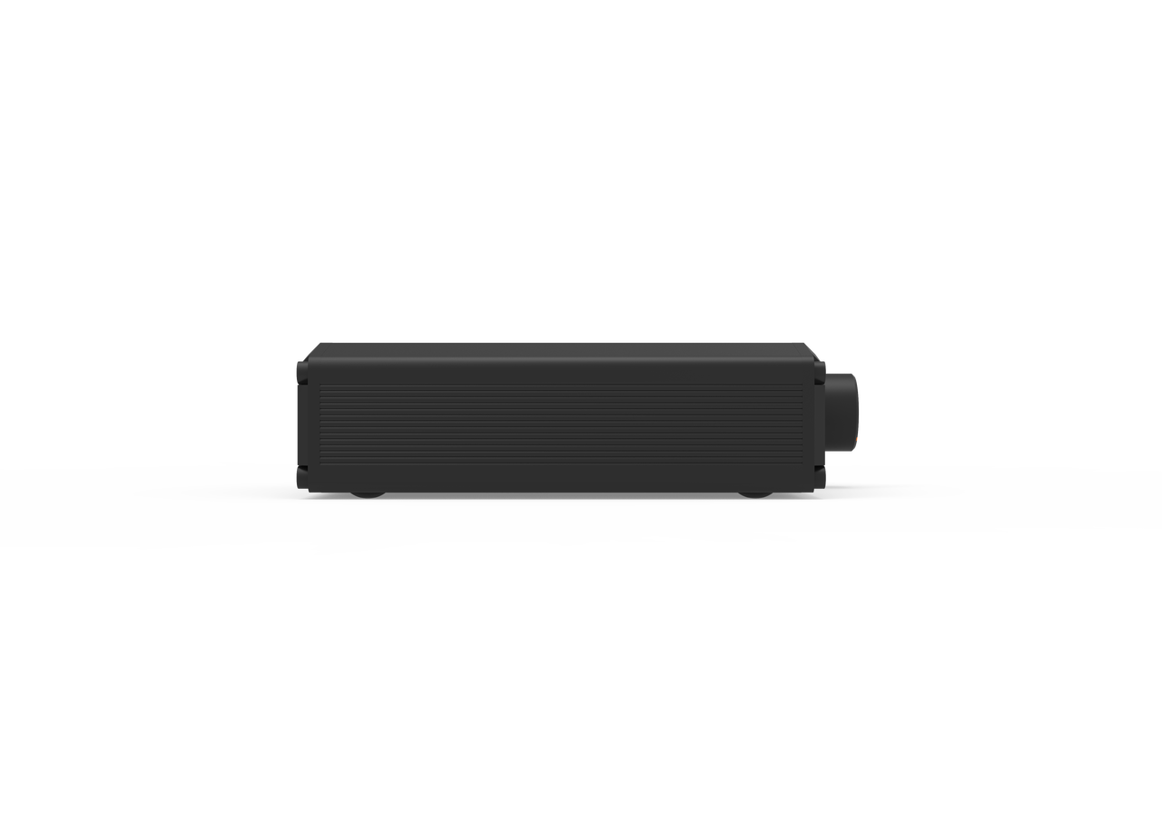 iFi Nano iDSD Black Headphone Amp at True Audiophile