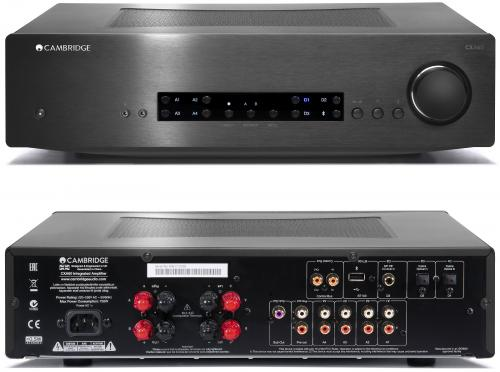 Cambridge Audio CXA60 60W Integrated Amp