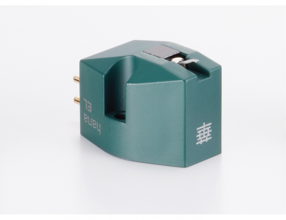 Hana Phono MC Cartridge E Series. Redefining Budget Cartridges.