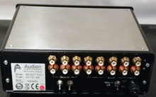 Audion ALL NEW TVC Level Pre-Amplifier with 6dB of Gain